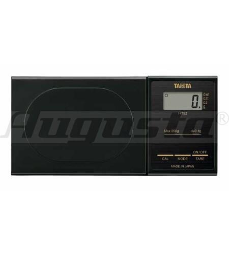 TANITA Taschenwaage 1479Z 200 g / 0,1 g