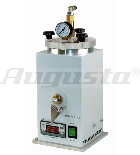 Wachsinjektor MINIWACHS-600 mit manueller Pumpe