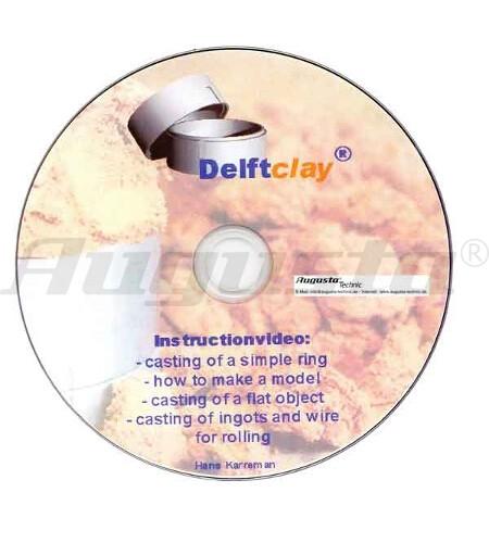 DVD - DELFTER GIEßMETHODE
