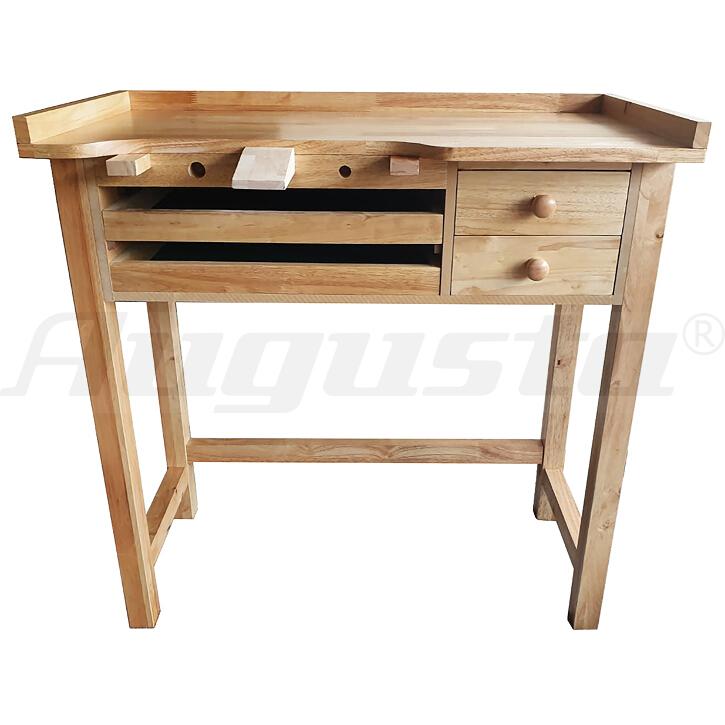 DURSTON Werktisch für Juweliere/ Goldschmiedetisch, 1-sitzig ** NEU in unserem Sortiment **