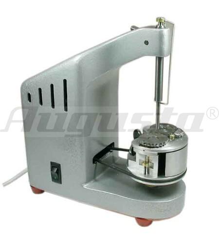 Zapfenrolliergerät ROLLIMAT 4 mm motorbetrieben