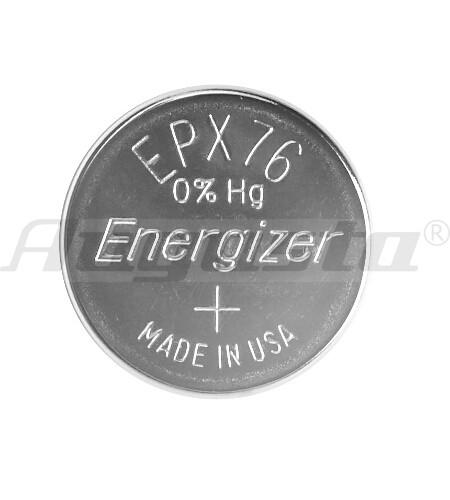 BATTERIEN ENERGIZER EPX76 EPX 76