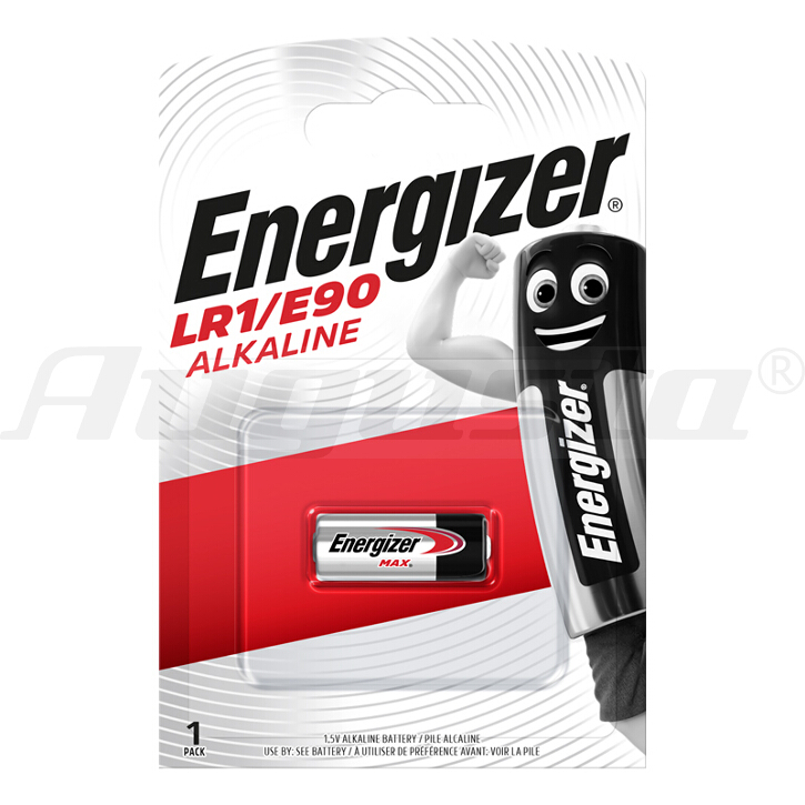 ENERGIZER Batterien LADY E90