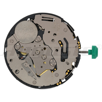 Armbanduhrwerk Quartz MIYOTA 0S 10 13 1/2 SC CLD CHR D3