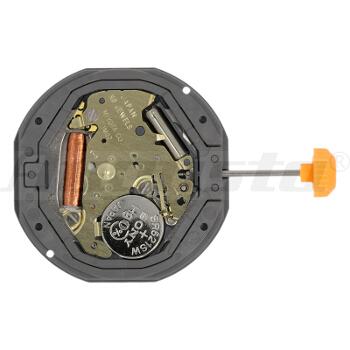 Armbanduhrwerk Quartz MIYOTA 1 M 02 10 1/2 SC DD D3