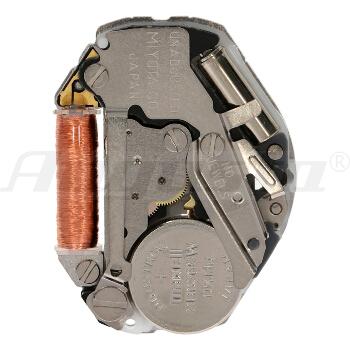 Armbanduhrwerk Quartz MIYOTA 2035 6 3/4 x 8 SC