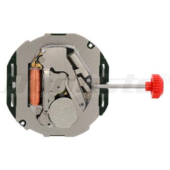Armbanduhrwerk Quartz MIYOTA 2115 10 1/2 SC CLD D3