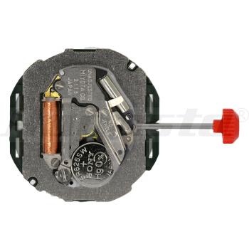 Armbanduhrwerk Quartz MIYOTA 2115 10 1/2 SC CLD D6