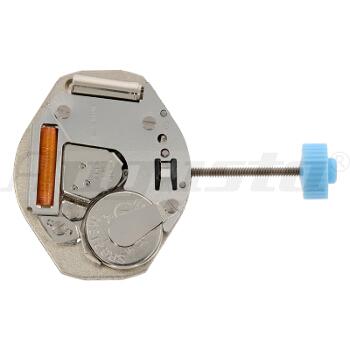 Armbanduhrwerk Quartz RONDA 762.2 6 3/4 X 8 - H1,15