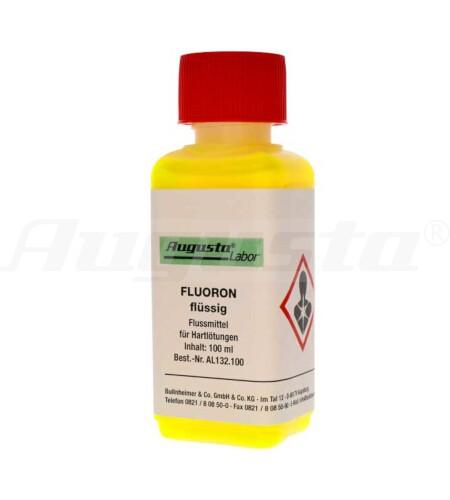 FLUORON FLÜSSIG 100 ml
