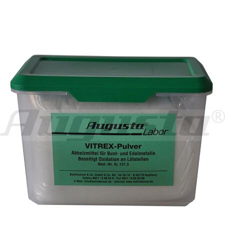 VITREX PULVER INHALT: 5 KG