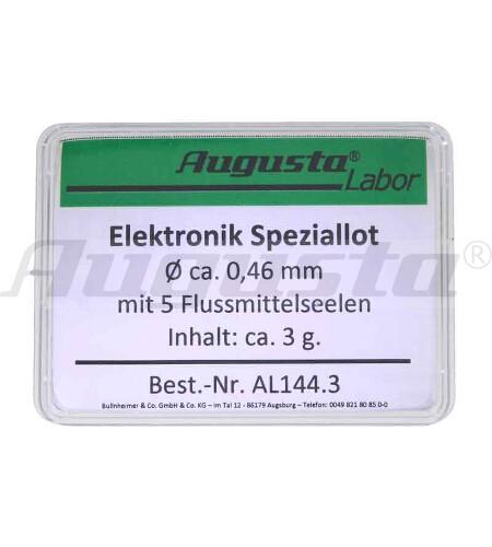 ELEKTRONIK-SPEZIALLOT 3 g