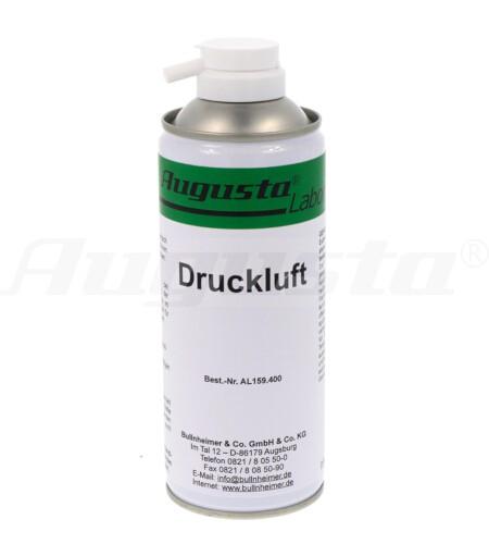 AUGUSTA Druckluftspray 400 ml