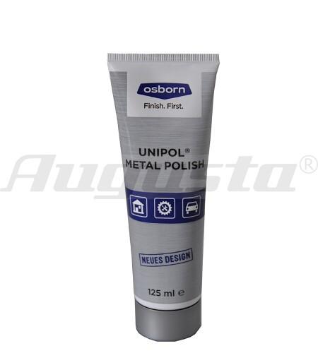 UNIPOL Polierpaste blau in Tube 125 ml