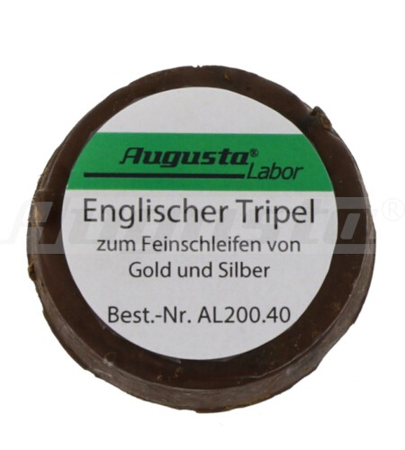 ENGLISCHER TRIPEL 40 G