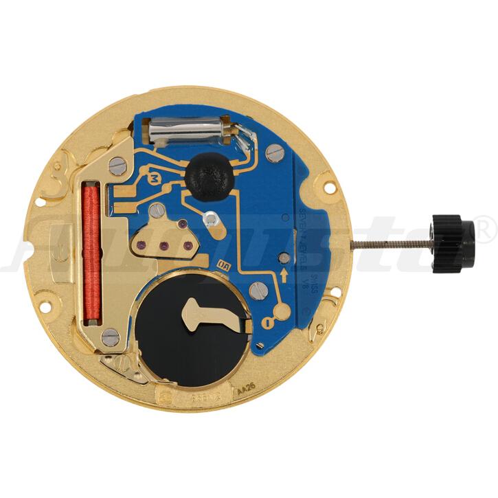 Armbanduhrwerk Quartz ETA 955.112 11 1/2 SC CLD D3 - H1,05 - SWISS MADE