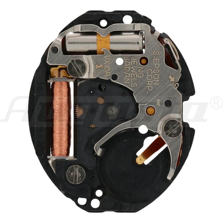 Armbanduhrwerk Quartz SHIOJIRI VX 10 A 5 1/2