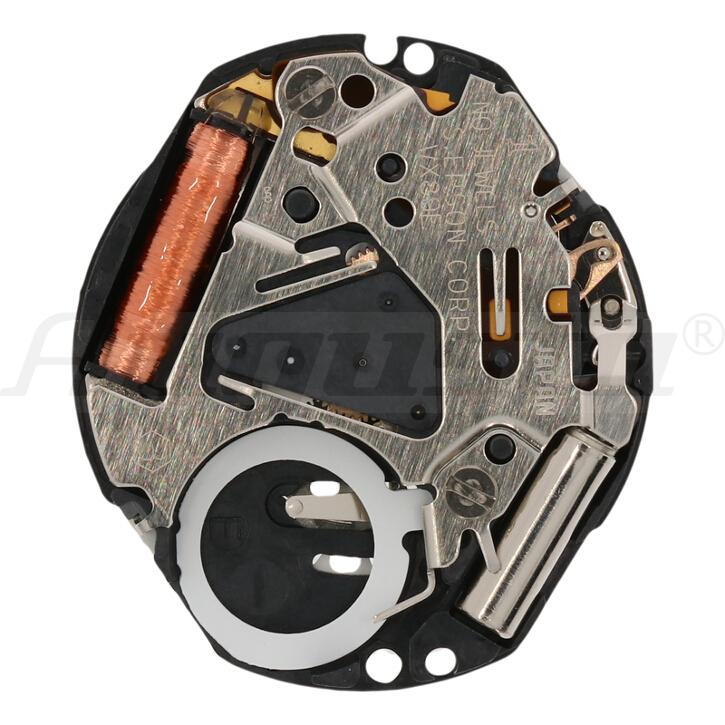 Armbanduhrwerk Quartz SHIOJIRI VX 89 E 6 3/4 x 8 CLD D3