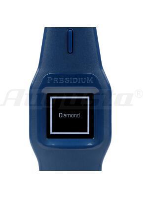 PRESIDIUM Diamant- und Moissanittester ARI